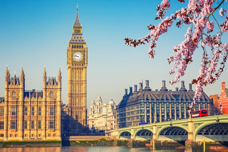 drg budget 2020 houses of parliament in spring